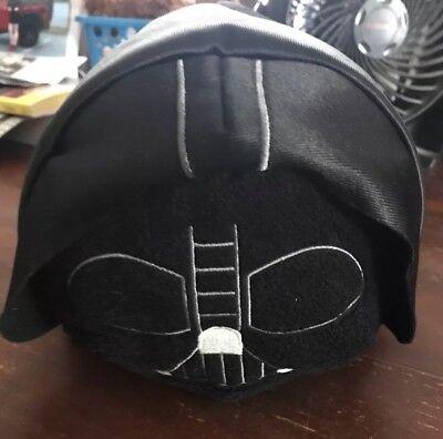 STAR WARS Disney Star Wars Darth Vader Tsum Tsum Medium Plush Pillow Doll