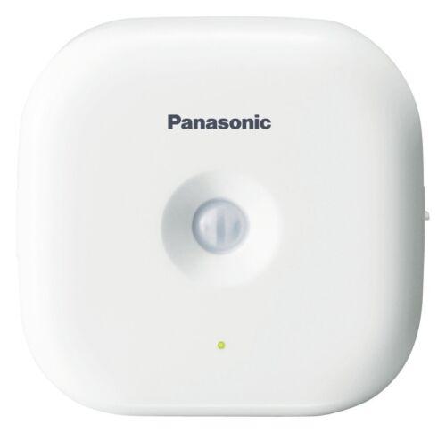 Panasonic Indoor Wireless Motion Sensor White KX-HNS102W