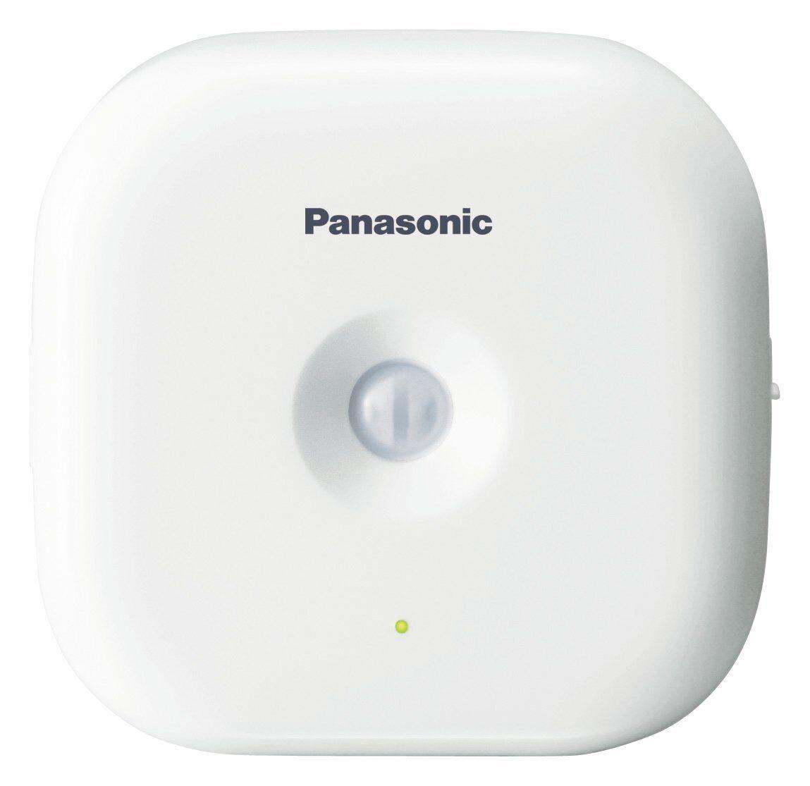 Panasonic KX-HNS102W Wireless Motion Sensor for Smart Home M