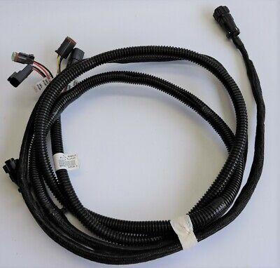 John Deere Oem Pf80845 Wiring Harness Autotrac Universal Greenstar Ams New