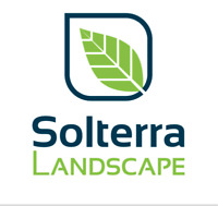 Landscape Construction Foreman and Labourer