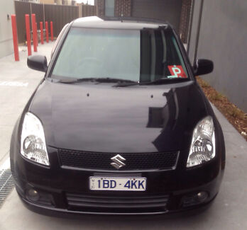 2005 Suzuki Swift Z series Top of the range Automatic for sale Craigieburn Hume Area Preview