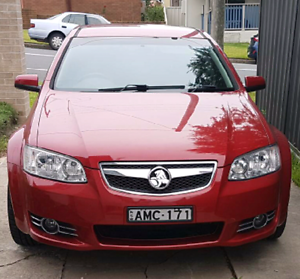 2011 Holden Commodore VE Series 2 Kahibah Lake Macquarie Area Preview