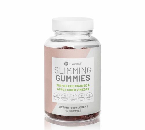 It Works! Slimming Gummies
