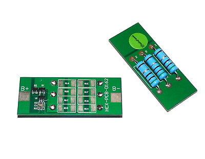 Balancer / Balance Board / Lastmodul | für Li-ion / Lipo Akkupacks 4,20V