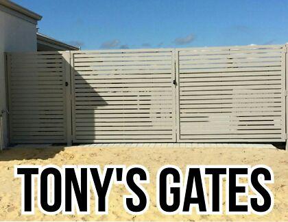 Tony's Gates