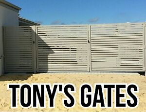 Tony's Gates Alkimos Wanneroo Area Preview