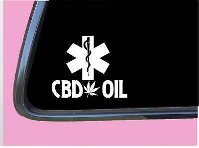 Cbd Aceite Medic Pegatina Tp 854 6