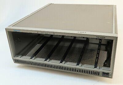 Tektronix Tm5006 Pwr Supp Mainframe Opt 12