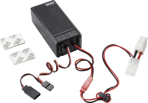 Reely Soundmodul Motor Truck 5 - 8.4V
