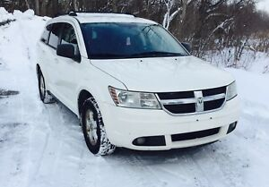 2009 DODGE JOURNEY!! VENTE RAPIDE!!$3900!!