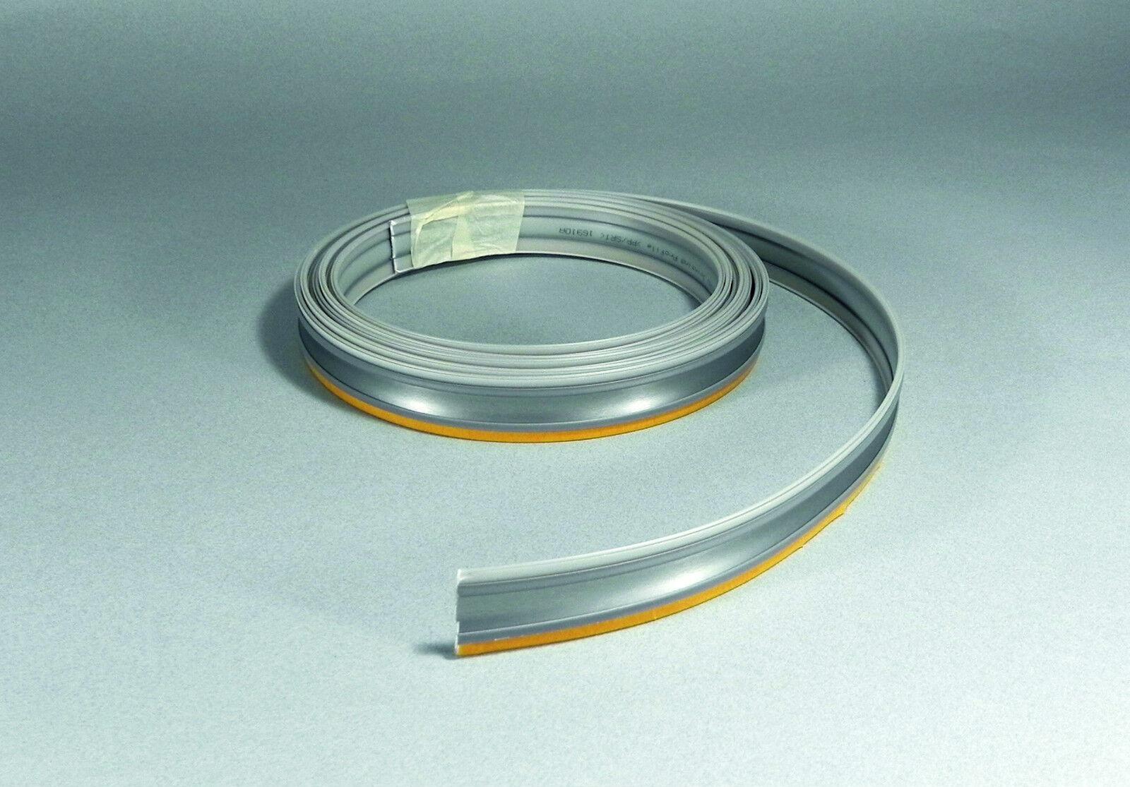 Küchenabschlussleiste Selbstklebend ~ 5m küchenabschlussleiste winkelleiste selbstklebend