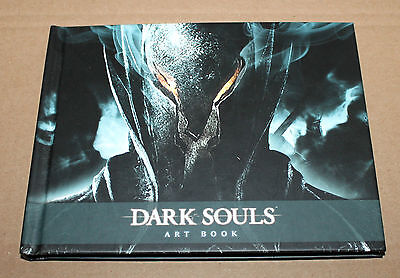 Usado, Dark Souls Artbook Art Book with Soundtrack Behind the Scenes DVD Xbox 360 PS3 . comprar usado  Enviando para Brazil
