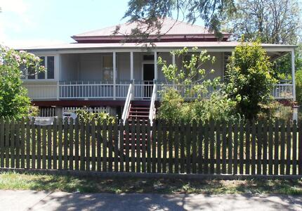 OLD COLONIAL HOUSE REDBANK, IPSWICH, COMMUTERS & INVESTORS DREAM! Redbank Ipswich City Preview