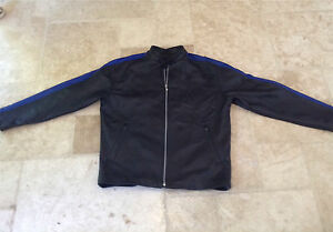 Mopar leather jacket (mens large)