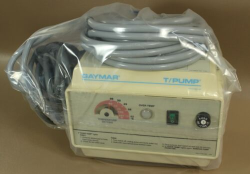 Gaymar TP500 heat pump with hose with Clik-Tite fittings