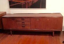 CHIC STYLISH  TEAK PARKER EAMES ERA SIDEBOARD by G-PLAN Rochedale Brisbane South East Preview