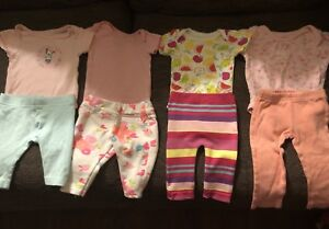 0-3 months outfits