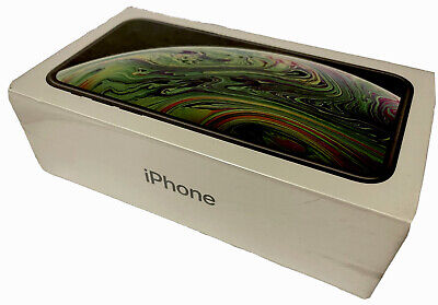 NEW SEALED Apple iPhone XS 256GB Space Gray UNLOCKED CDMA-GSM