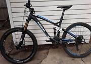 Trek Mountain bike Williamstown Hobsons Bay Area Preview
