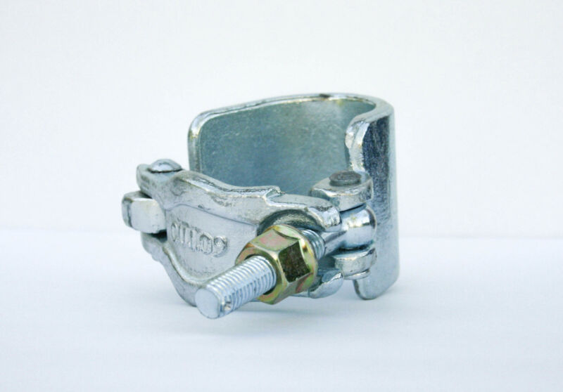 8 Lapper cheseboro clamp