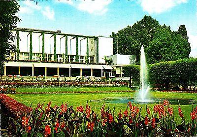 Frankfurt / Main , Palmengarten , Ansichtskarte , 1965 gelaufen