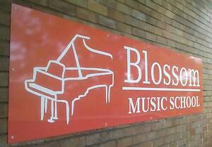 Blossom Music Chester Hill Bankstown Area Preview