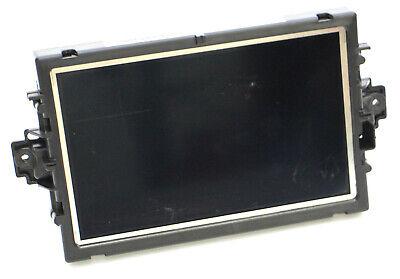 Mercedes W166 X166 ML GL W172 W204 A1729011302 Navibildschirm Display Navigation