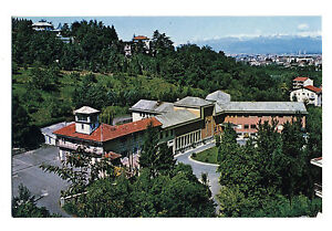 Villa Spernza San Mauro