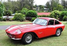 1955 Austin Healey Other Coupe Burpengary Caboolture Area Preview