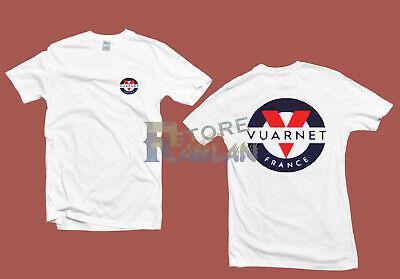 HEAVY COTTON Vuarnet Retro Iconic Metal T-Shirt USA Size S-2XL LIMITED (Vuarnet Usa)