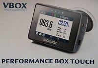 racelogic PerformanceBox Touch (DHL-Versand) je Woche Nordrhein-Westfalen - Altenbeken Vorschau