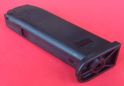 Heckler & Koch HK PISTOL MAGAZINE 214854S USP 40S&W 10 shot Black Polymer  for sale  Buena Park