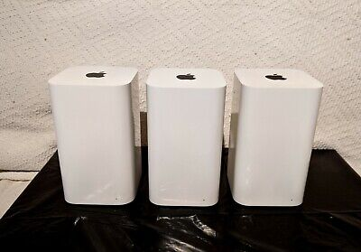 Apple AirPort Extreme 6th Generation 6G 1300Mbps Router A1521