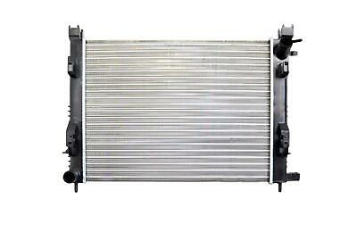 BRAND NEW GENUINE RADIATOR RENAULT CLIO/CAPTUR/DACIA DOKKER/DUSTER/SANDERO -
