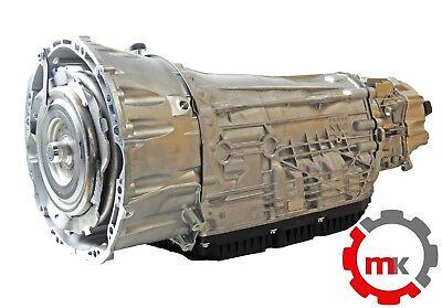 Mercedes A217 C217 Automatikgetriebe 9-Gang Generalüberholung mit Wandler W9A700