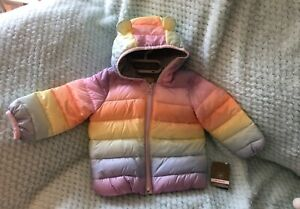 NWT Size 12-18 Month Winter Jacket