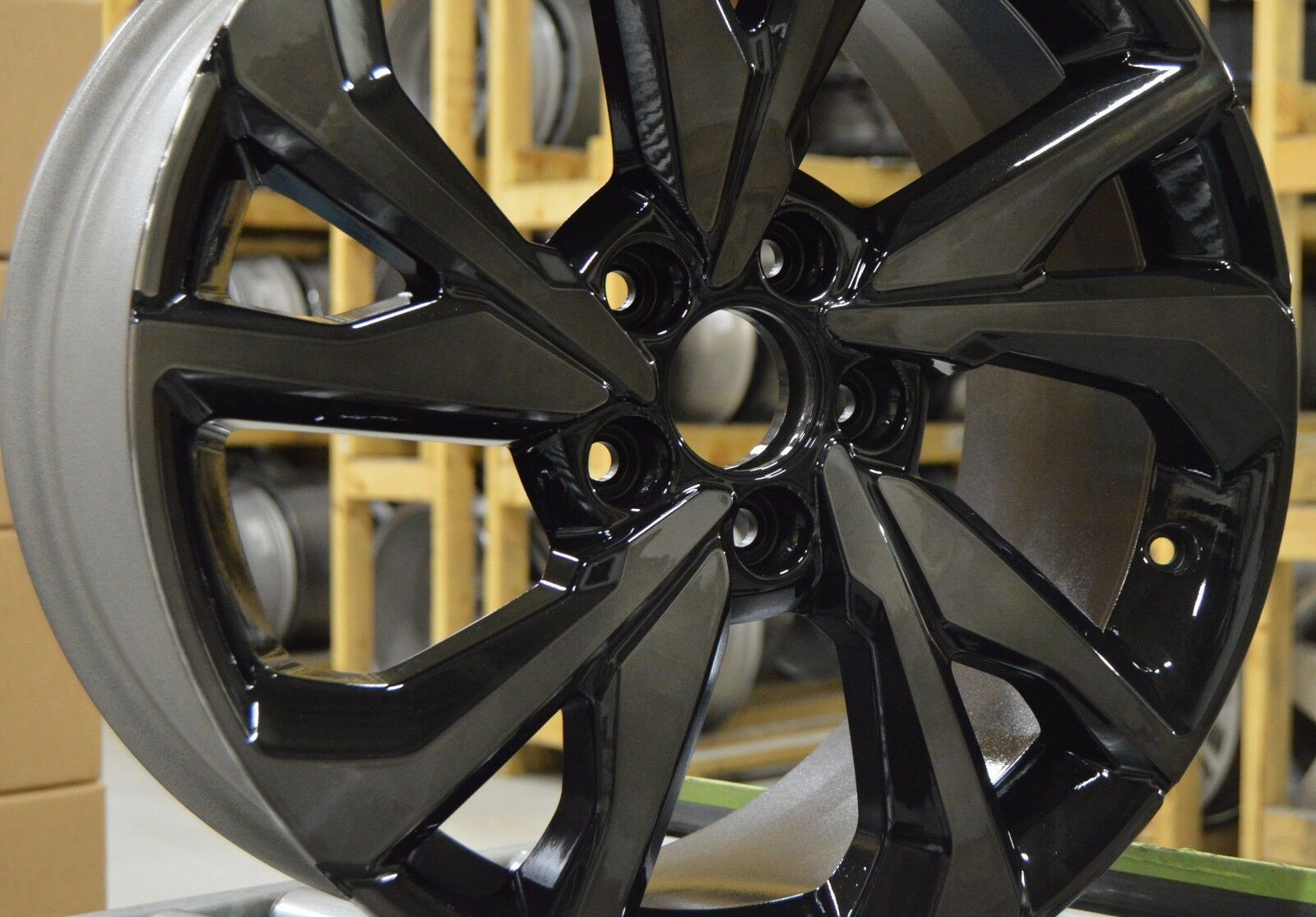 Used Honda Wheels & Hubcaps for Sale