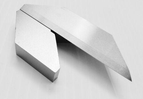 "Center Square 1-1/2"" Machinist Centering Hand Tool Center Finder Gauge"
