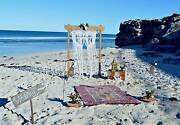 Boho Gypsy Ceremony Package // House of Primrose Perth Perth City Area Preview
