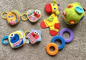 Baby Toys Lot // Excellent Condition