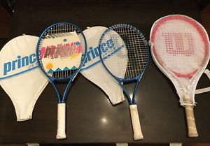 Youth Tennis Racquets- Great for kids 6-8 years old