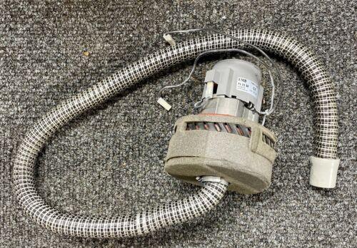 x1 Vacuum Motor 12v For Genie Betco Mini Scrubber EMB 71 11 30 420672 FreeShip