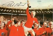 1966 World Cup Signed