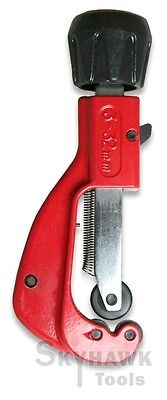 "New Mini Quick Release 1/8"" to 1 1/4"" Tubing Pipe Cutter Plumbing Tool"