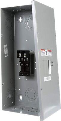 New Siemens E0204ml1125scu 125a Indoor Circuit Breaker Enclosure Load Center