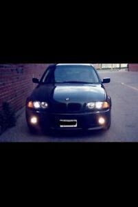 2001 BMW E46 320i One Of a Kind $3000 obo
