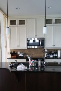 Kitchen cabinets and countertops for sale