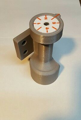 South Bend Metal Lathe 13 14-12 16 24 Threading Dial Thread 3d Printed New