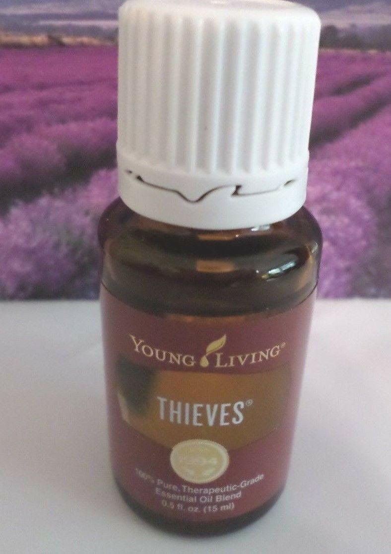 Batch Young Living Essential Oilthieves100% Pure Therapeu...